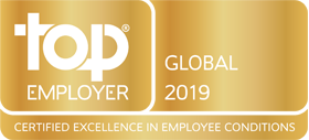 top employer global 2016